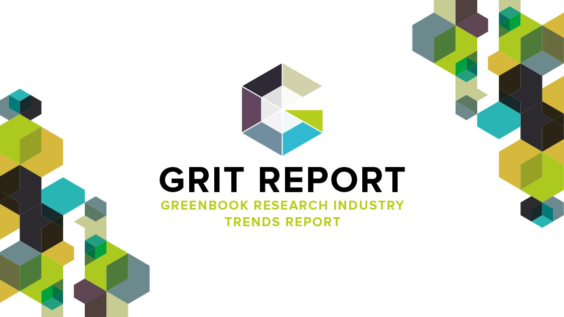 GRIT report: market research trends